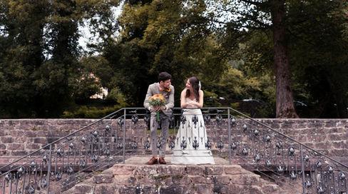 Hochzeit Emanuel + Annette