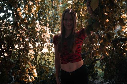 Photoshooting mit Katja 1