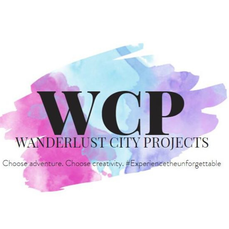 wanderlust city projects offering travel