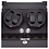 Thumbnail: Luxury watch winder for 4 watches