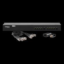 VB 1008 WP - Power Balun de 8 canais