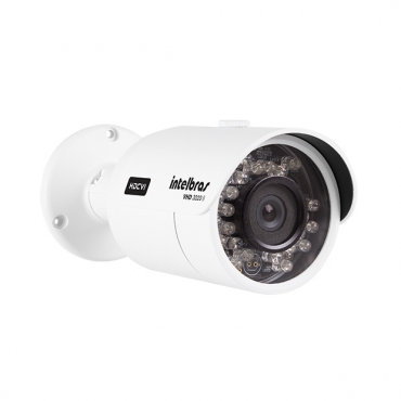 VHD 3020 B / VHD 3120 B Câmera HDCVI com infra