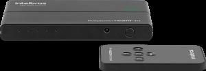 Multiplicador HDMI 4x1