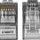 Thumbnail: Conector RJ45 CAT6