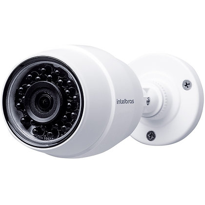 Câmera de Segurança Wi-fi HD iC5