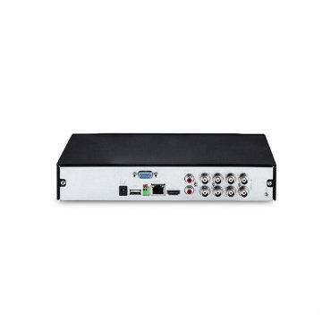 HDCVI 1008 Gravador digital de vídeo Tríbrido