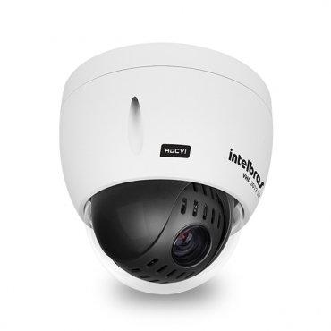 VHD 3012 SD Câmera HDCVI speed dome
