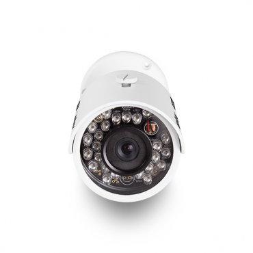 VHD 5030 B Câmera HDCVI com infravermelho