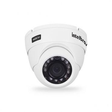 VHD 5020 D Câmera HDCVI com infravermelho