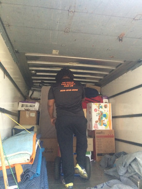 Movers in Northport