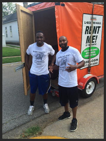 Movers in Tuscaloosa