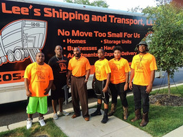 Buddy Lee's Shipping & Transport
