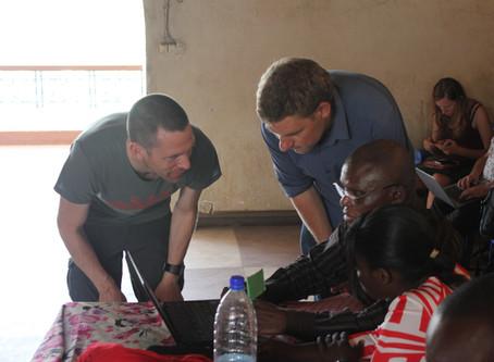 Capacity Building Workshop @Uvira, DR Congo