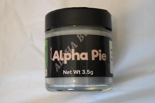 Alpha Pie ( Patchouli)