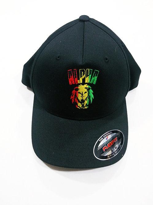 Alpha Rasta Hat