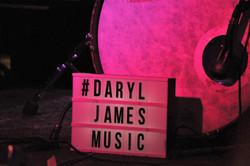 Daryl James Music