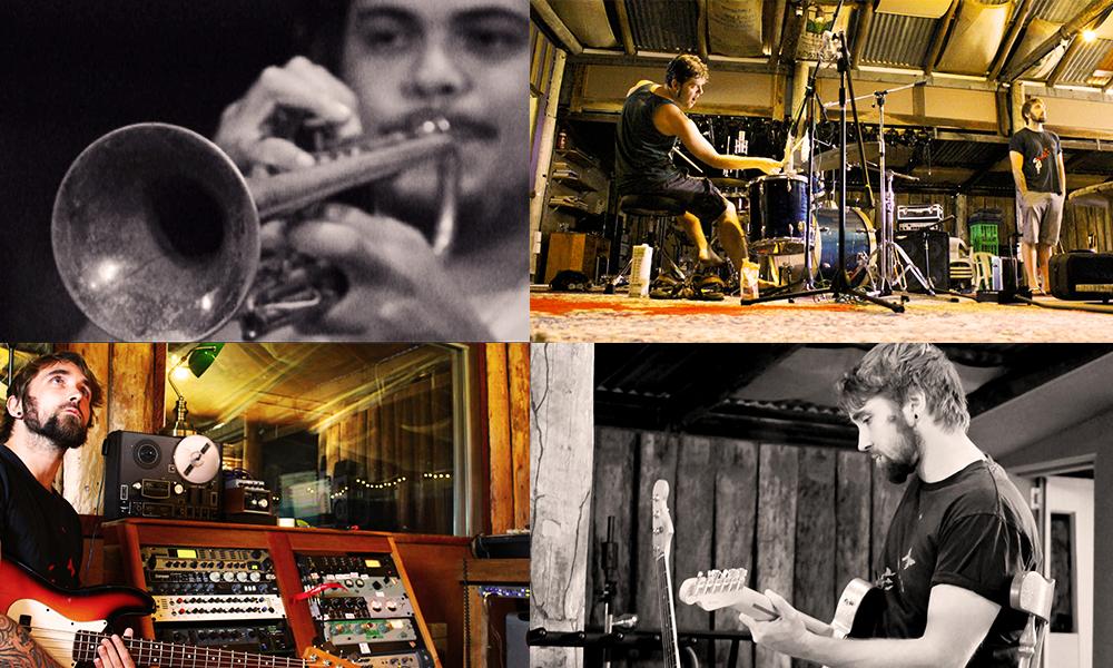 27 Single recording