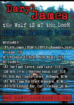 wolf launch TOUR poster copy