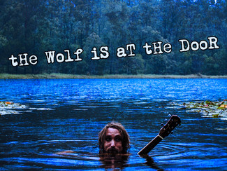 NEW SINGLE!! NEW ALBUM!! LAUNCH PARTY!! THE WOLF IS AT THE DOOR!!