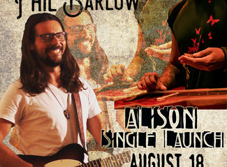 ALISON - FROM JINGLE TO SINGLE - OUT NOW!! Listen here..