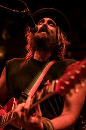 Daryl James @ Lefty's Music Hall