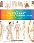 The Subtle Body by Cyndi Dale book cover