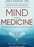 Mind Over Medicine book cover