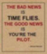Flght training, pilot school