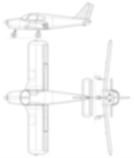 Cherokee aircraft rental