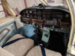 Aircraft rental Pueblo