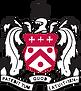 Pate's Grammar School logo