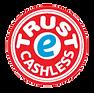 cashless logo