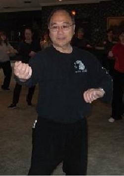 Master Ting