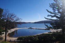 187 Lake Harmony in the morning_jpg