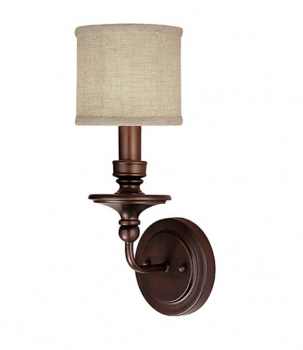 Midtown Light Sconce 1231BB-450