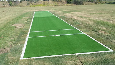 15  Carina, installed pitch complete wit