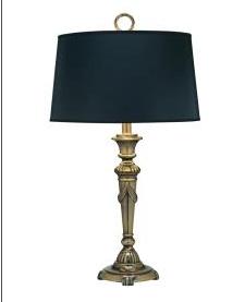 Desk Lamp DL-N8090-BB
