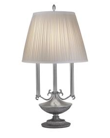 Desk Lamp DL-A965-2-PW