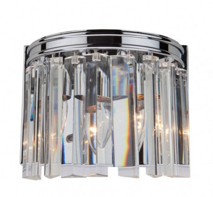 AC10402CH Wall Sconce