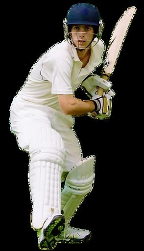 Cricket training at Premier Cricket