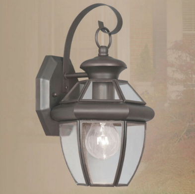 Outdoor Wall Sconce 2051-07
