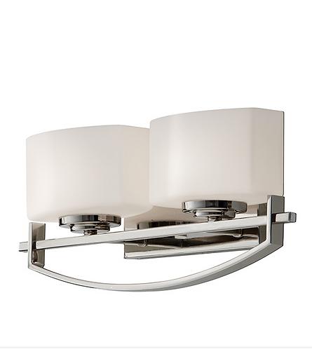 Light Vanity Fixture VS18202-PN