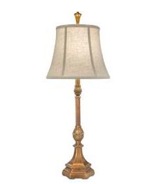 Buffet Lamp BL-6736-K9019-PHB