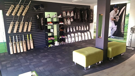 Taipan cricket bats, equipment and gear in Brisbane