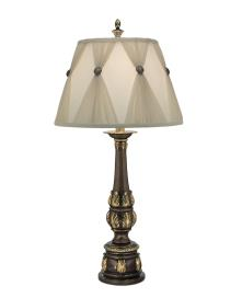 Table Lamp TL-K2054-K683-RB