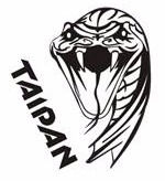Taipan cricket equipment and gear in Brisbane