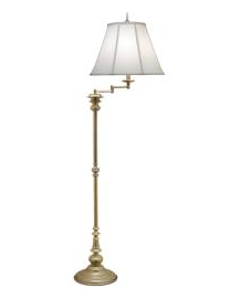 Floor Lamp SWFL-1320-N4555-MS
