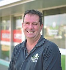 Premier Cricket Brisbane level 3 coach