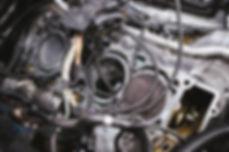 N62B40, N62B44, N62B48 Motor, BMW 540i, 545i, 550i, 740i, 745i, 750i