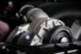 Vortech V3si Kompressor von ESS Tuning
